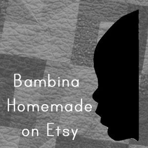 Bambina Homemade on Etsy